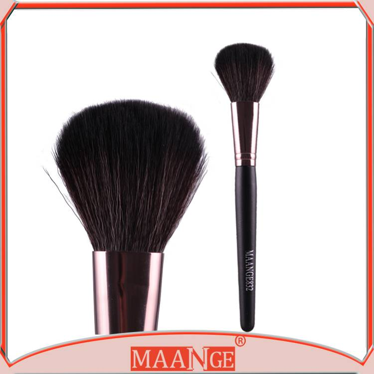 MAANGE Foundation Makeup Brush With synthetic hair Blush Brush