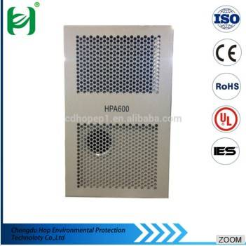 Electric telecom cabinet air conditioner
