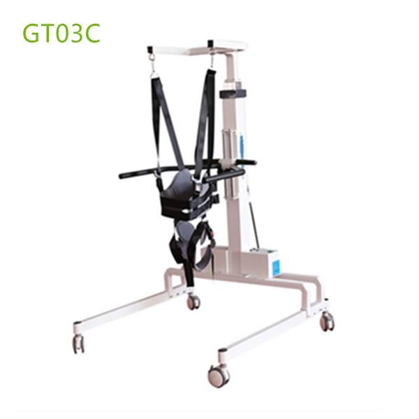 Pediatrics Electrical Gait Training Equipment-GT03C