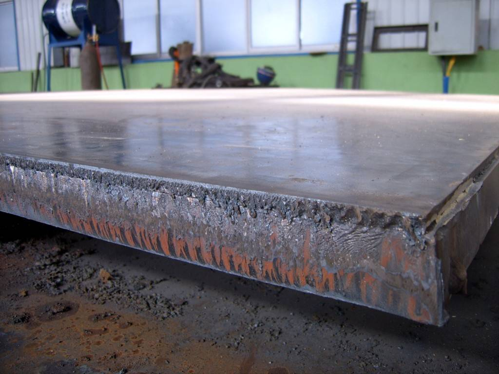 stainless steel clad plate Q235B+304