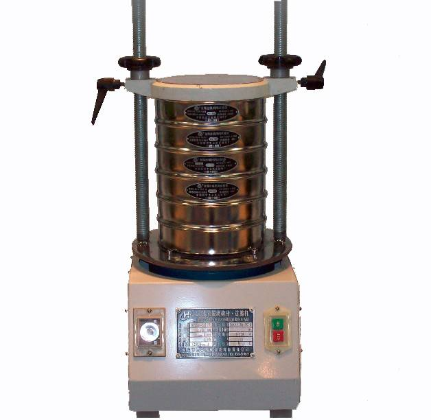 HY stainless steel 200mm vibratory sieve shaker