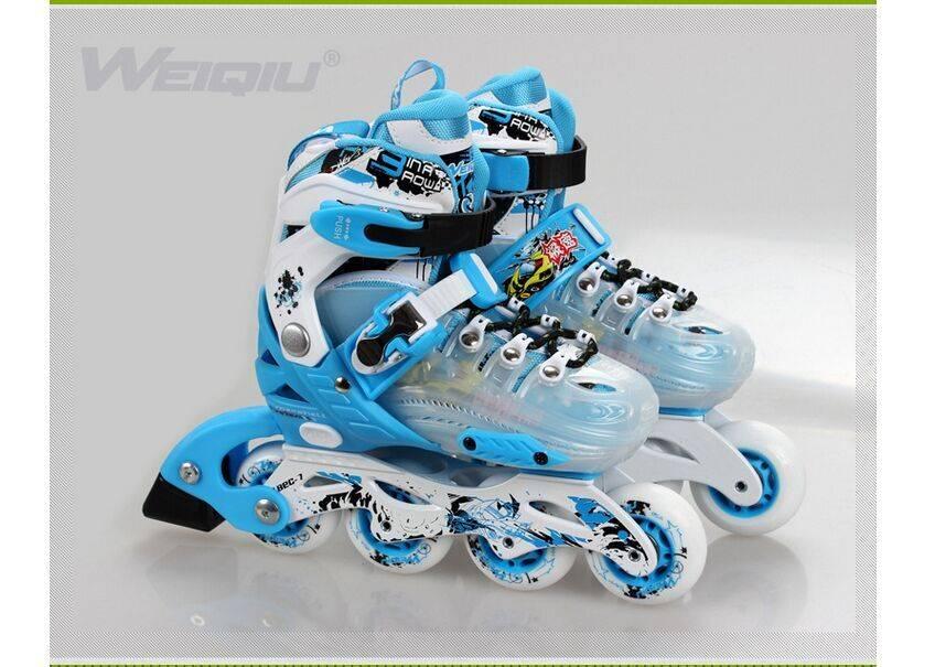 children inline skates JS-C0201