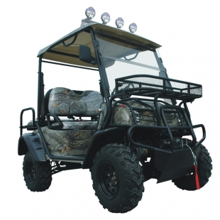 Sport Electric UTV car
