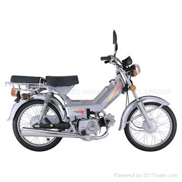 moped scooter 50cc, 70cc, 100cc