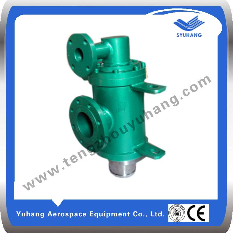 High tempreture hot oil rotary joint,steam rotary joints