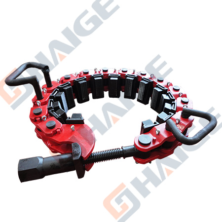 Oilfield Safety Clamps, WA-C Safety Clamps