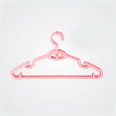 Plastic clothes hanger mould