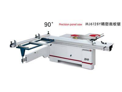 MJ6128Y Precision Panel Saw