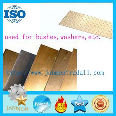 Bimetallic strips with oil grooves,Bimetallic materials,Bimetal materials,Bimetallic strips,Bimetal