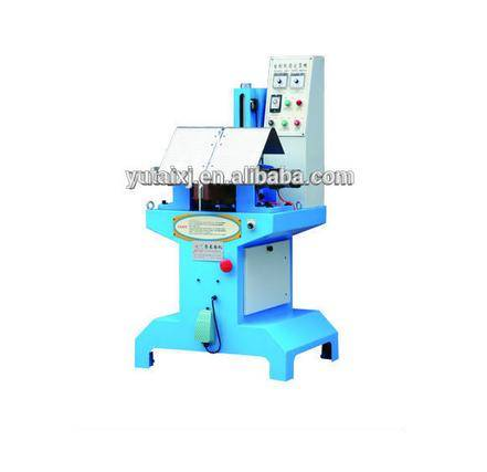 YT-238 semi-automatic Vamp Molding Machine