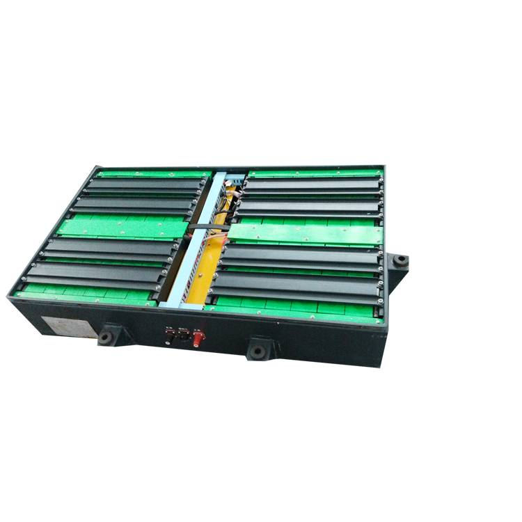 Lithium Iron Phosphate Battery 48V 200Ah Battery For Pure Electric Vehicles