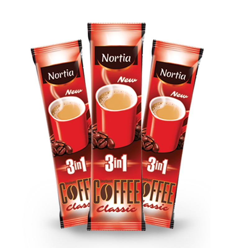 3in1 Instant Coffee Mix