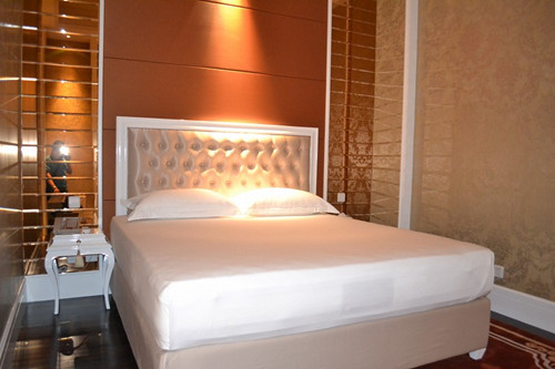 Commercial hotel bedroom set luxury hotel furniture