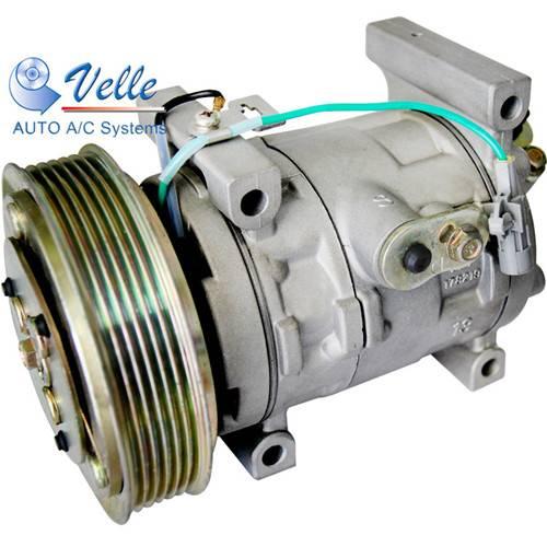 A/C Compressor-SW10D13