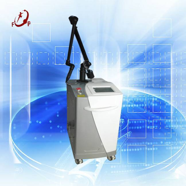 Manufacture Supplied Active Q Switch Laser Tattoo Removal Pigment removal Machine