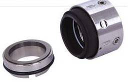 Bellow Mechanical Seal, Spring Mechanical Seal, Elastomer Bellows Seals