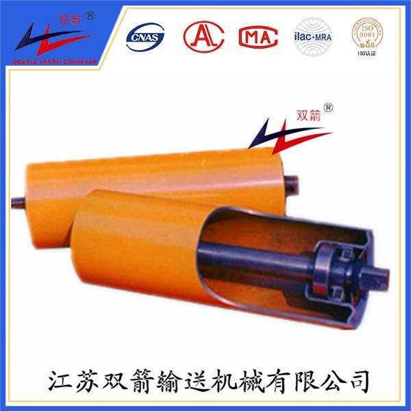 Spray Paint Conveyor Roller