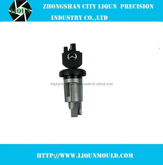 Automobile Ignition Lock Mould