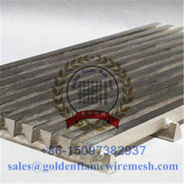 Stainless Steel Grates and Drain
