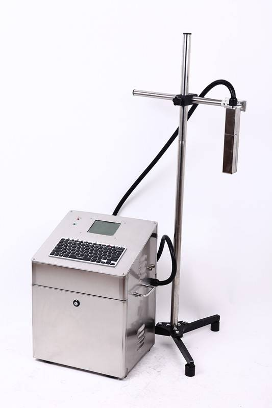 Industrial inkjet printer 8100