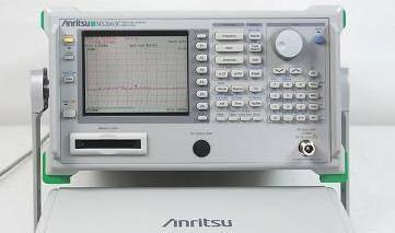 Anritsu MS2663C Spectrum Analyzer