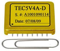 TEC Controllers TEC5V4A-D