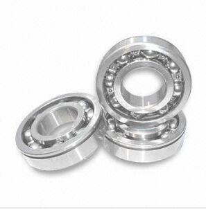 ISO Certified Precision Ball Bearing (60 Series)