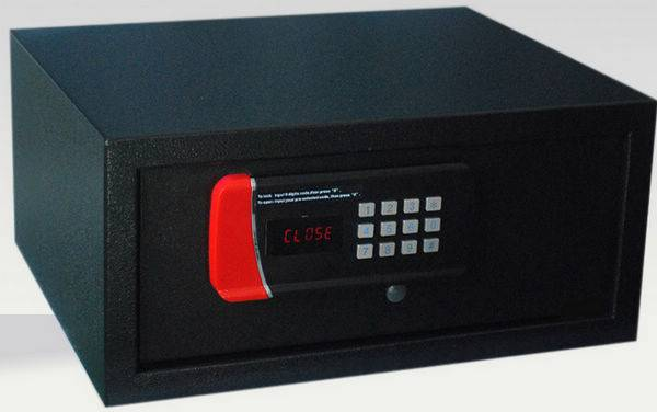 Mini Electronic digital safe for home/ office, hotel etc