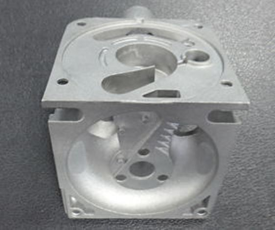 Die Casting Mold - Multi Cavity ADC 13 Zinc Alloy Die Casting Mold With Cold / Hot Runner