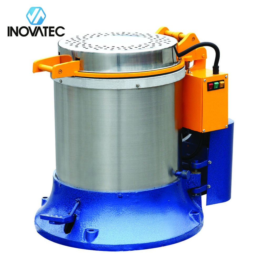 Centrifugal dryer - Centrifugal Spin Dryer