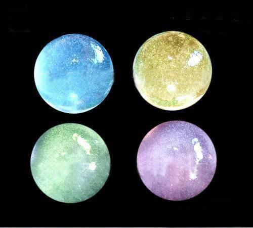 Metal Beads in6 colors