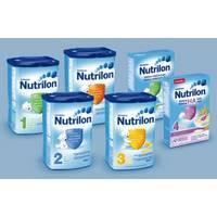 NUTRICIA Nutrilon Standard 1& 2 Milk Powder Baby Formula From Netherlands Holland Nutrilon