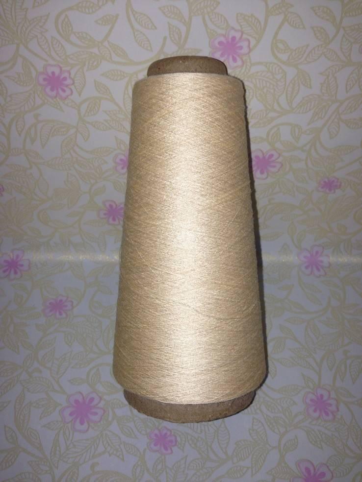 soybean cotton mixed yarn
