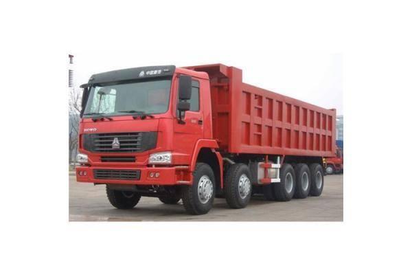 SINOTRUCK heavy truck parts