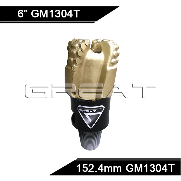 CHINA GREAT DRILL BIT GM1304TZ