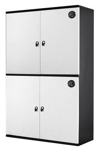 1000L white damp-proof cabinet