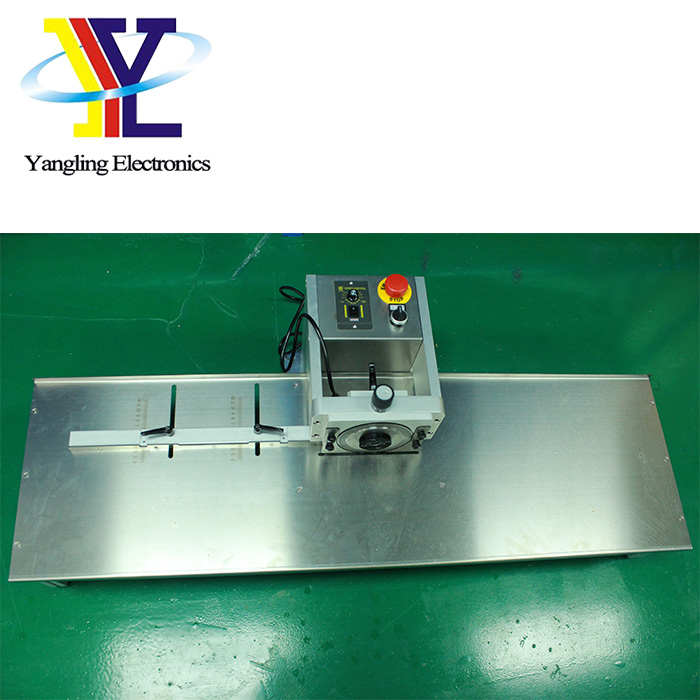 Well-designed JGH-202 PCB LED cutting machine