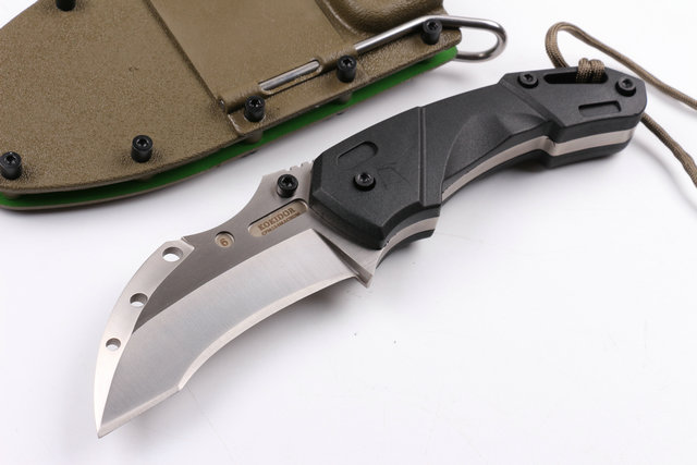 Hunter Knife G10 Handle Outdoor tool