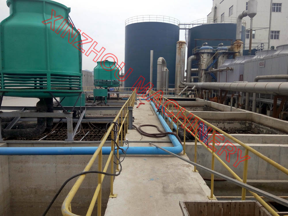 ETP/Effluent treatment plant/waste water treatment plant