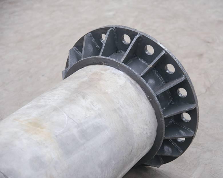 Uhpc Pole