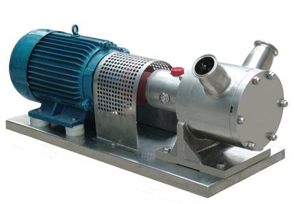 Sine pump, volumetric pump, positive displacement pump, volume delivery pump, variable delivery pump