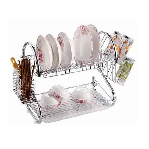 Dish Rack (2-tier)