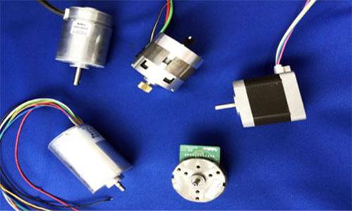 Transmission Parts Manufacture - Motors