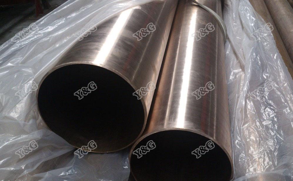 70/30 Copper-Nickle Tubes, CuNi70/30 Tube