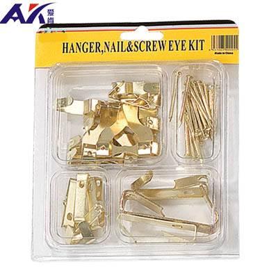 36PCS Picture Hanger Assortment Kit