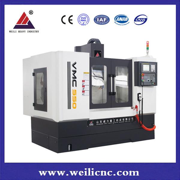 Economic type China made Vertical Machining Center VMC650