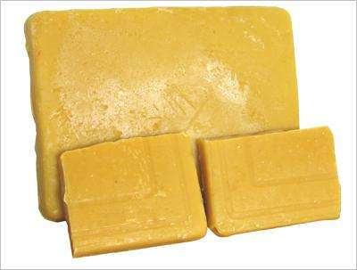 Cosmetic grade bee wax