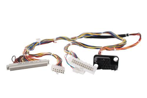 ODM OEM RoHS compliant auto engine wiring harness cable assembly