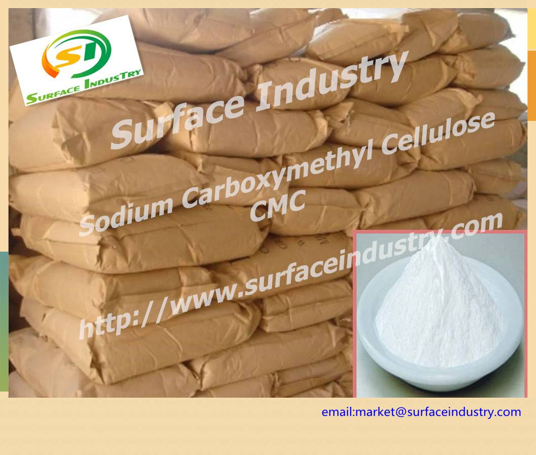 Sodium Carboxymethyl Cellulose,CMC for Detergent Grade