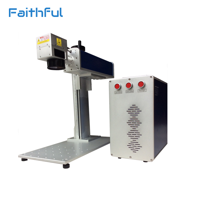 Top quality cheap price fiber laser marking machine price for faucet